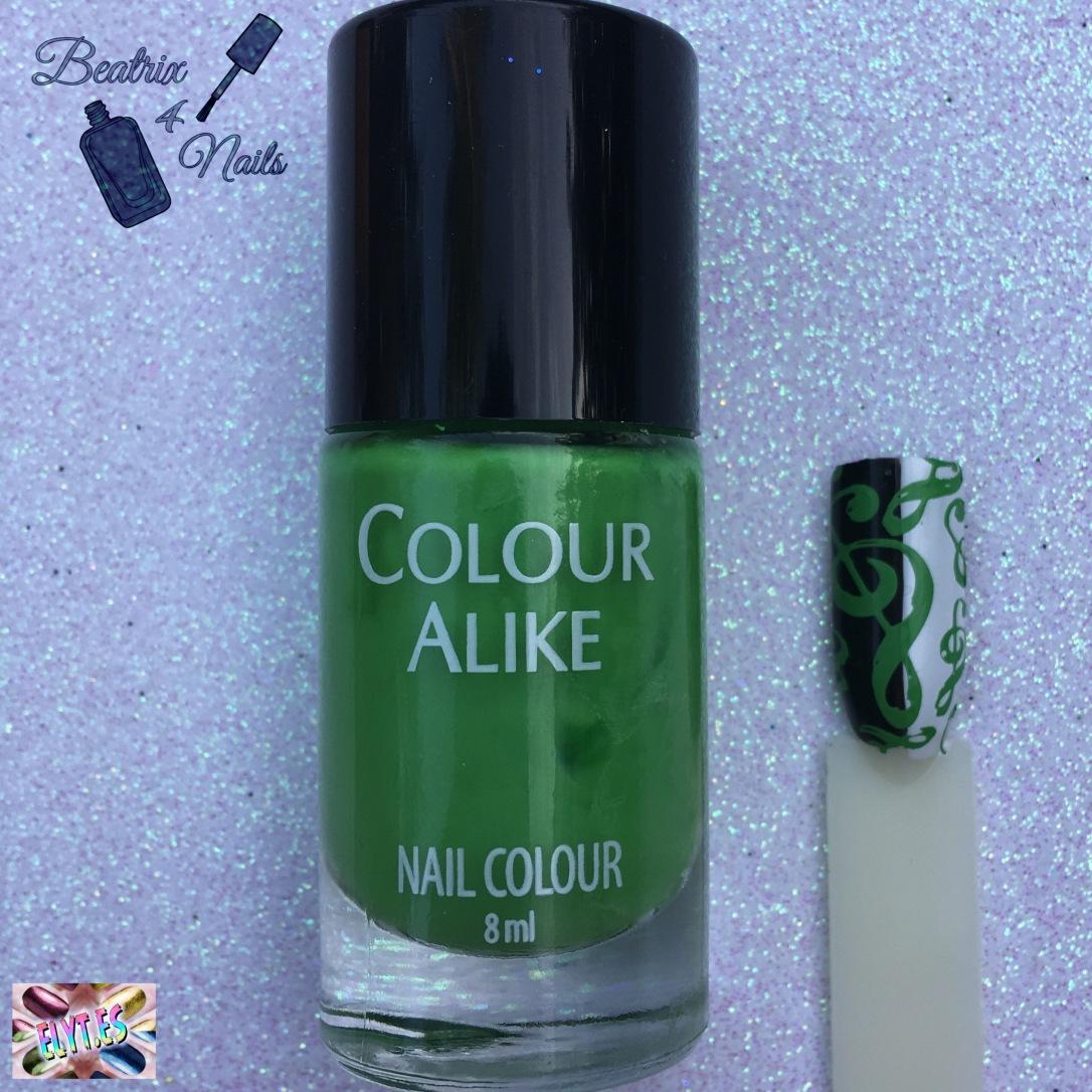 Coleccion SummerTime de Colour Alike